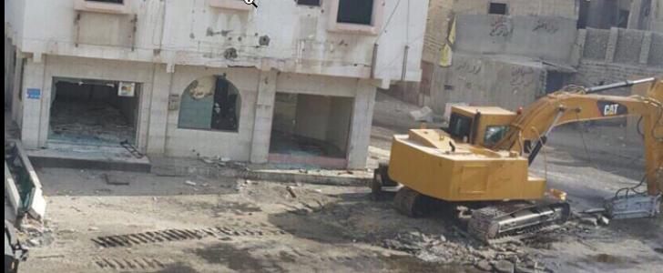 مشروع تنمية حي المسورة : أمانة المنطقة الرسمية تكشف تفاصيل الهدف والمشاريع التنموية الجديدة