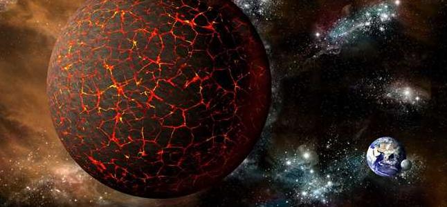 كوكب نيبيرو ونهاية العالم … تعرف على الكوكب وتوقعات بخراب الأرض في سبتمبر