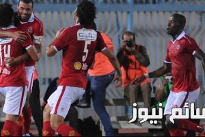 نتيجةمباراة الاهلى والفيصلي اليوم في البطولة العربية وملخص أهداف الديربي العربي بين الأحمر والزعيمبخروج القلعة الحمراء