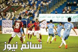نتيجةمباراة الباطن وأحد اليوم وملخص أهداف مباراة الجولة الثانية من الدوري السعودي للمحترفينبفوز أصحاب الأرض