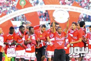 موعدمباراة الجزيرة والوداد في كأس السوبر المغربي الإماراتي والقنوات الناقلة لفخر أبو ظبي أمام وداد الأمة