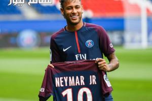نتيجةمباراة باريس سان جيرمان وسانت ايتيان اليوم وملخص لقاءنيمار على ملعب حديقة الأمراء في الدوري الفرنسي