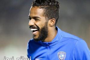 بالتفاصيل: حقيقة إعتزال نواف العابد لاعب الهلال السعودي .. والإدارة الهلالية ترد