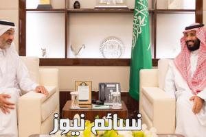 بأمر من الملك سلمان :إستضافة جميع الحجاج القطريين ونقلهم على نفقته الخاصة .. تعرف على التفاصيل
