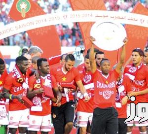 توقيت مباراة الجزيرة والوداد في كأس السوبر المغربي الإماراتي غدا والقنوات الناقلة لفخر أبو ظبي أمام وداد الأمة