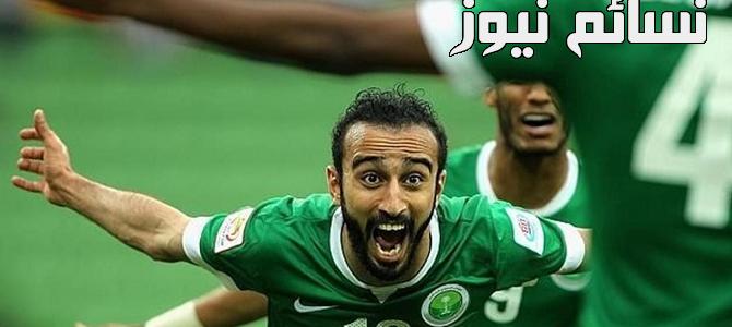 نتيجة مباراة السعودية واليابان اليوم وملخص لقاء الأخضر السعوديبالفوز على ملعب الجوهرة بجدة والترشح للمونديال وسط فرحة عارمة