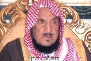 إقامة الصلاة علىالشيخ مران بن متعب بن قويد بعد أن وافته المنية عن 100 عاما .. تعرف على مسيرته وما قام به في المملكة