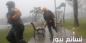 الإعصار إيرما