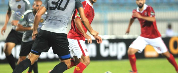 نتيجةمباراة الاهلى والترجي اليوم وملخص لقاءذهاب ربع نهائي دوري أبطال أفريقيا بين القلعة الحمراء وغول القارة بالتعادل