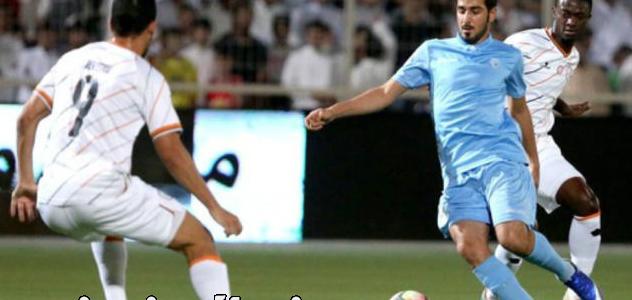 نتيجةمباراة الشباب والباطن اليوم وملخص أهداف فوزالليث الشبابي في كأس ولي العهد السعودي للمحترفين