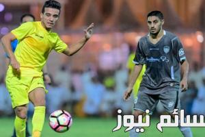 نتيجة مباراة الفيحاء والتعاون اليوم وملخص اهداف لقاء صراع غالكا ضد قوميز في دوري جميل السعودي للمحترفين