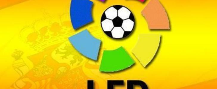 جدول ترتيب الدوري الاسباني 2017/2018 بعد مباراة ريال مدريد واسبانيول || مباراة برشلونة ولاس بالماس مع الهدافين