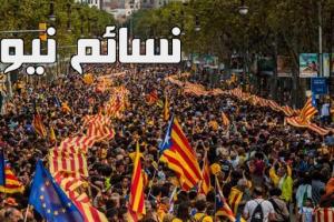 إعلان برلمان كتالونيا الإنفصال على أسبانيا وتعليق للحكم الذاتي من مجلس الشيوخ .. آخر أخبار إقليم كتالونيا اليوم