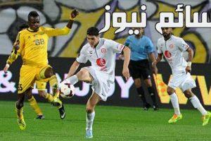 نتيجةمباراة الجزيرة والوصل اليوم وملخص مباراة الوصل والجزيرةفي دوري الخليج العربي