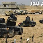 الوضع داخل محافظة كركوك الآن : القوات العراقية تدخل المدينة بدعم من الحشد الشعبي وإتهامات بالخيانة