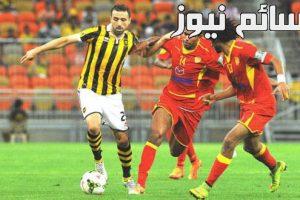 نتيجة مباراة الاتحاد والقادسية اليوم في الدوري السعودي للمحترفينوملخص التعثر الجديد للعميد أمام بنو قادس