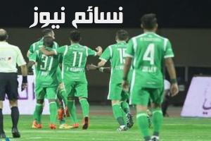 نتيجة مباراة الاهلي والفيحاء اليوم وملخص اهداف تعادل الراقي في الدوري السعودي للمحترفين مع عمر السومة