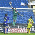 نتيجة مباراة النصر والتعاون اليوم في الدوري السعودي وملخص اهداف فوز العالمي أمام سكري القصيمفي دوريجميل