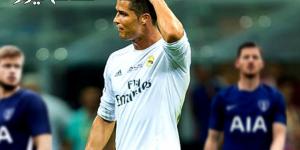 مباراة ريال مدريد وتوتنهام