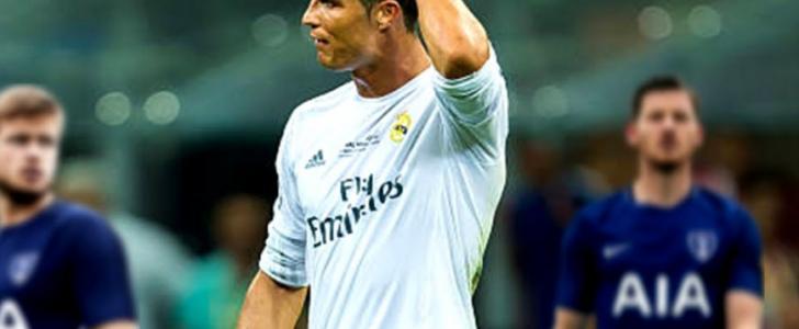 القنوات الناقلة لمباراة ريال مدريد وتوتنهام – تعرف على موعد مباراة ريال مدريد في دوري الأبطال على ملعب سانتياجو برنابيو