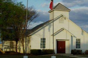 الولايات المتحدة : مقتل 16 شخصا إثر فتح مسلح النار على جمع داخل كنيسة في تكساس