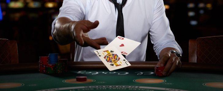 انتشار ألعاب الكازينو في صالات الانتظار والمولات