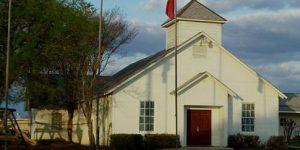 حادثة الكنيسة