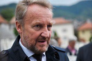 جمهورية البوسنة تمتنع عن التصويت على قرار القدس خلافا لرغبة ممثل مسلمي البوسنة
