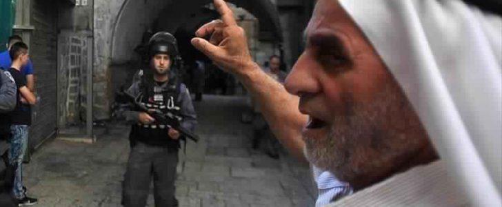 آمال المقدسيين تتعلق بقمة منظمة التعاون الإسلامي للدفاع عن القدس والأقصى
