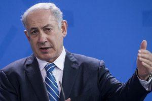 نتنياهو يلقي بالمسؤولية على حركة حماس تجاه أي هجمات تنطلق من قطاع غزة
