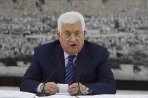 عباس يؤكد على فلسطينية وعروبة القدس خلال احتفالية ذكرى انطلاق حركة فتح