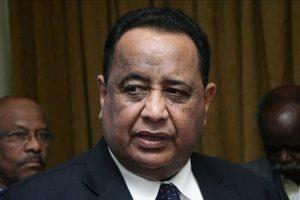 إبراهيم غندور وزير خارجية السودان ينفى اشتراط واشنطن ازاحة عمر البشير لتطبيع العلاقات