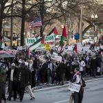 المجلس الأمريكي للمنظمات الإسلامية ينظم تظاهرة للتنديد بقرار ترامب حيال القدس