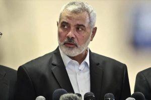 رئيس المكتب السياسي لحماس يكشف معلومات حول اتخاذ قرارات أمريكية جديدة تجاه القدس