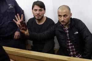 الإحتلال الإسرائيلي يرحل مواطنين تركيين اعتقلا الجمعة الماضية في مدينة القدس