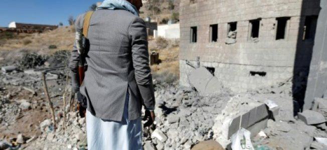 البعثة الدبلوماسية الروسية تغادر اليمن بصورة مؤقتة وتباشر عملها من العاصمة السعودية
