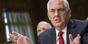 الولايات المتحدة تبدي استعدادها التفاوض مع كوريا الشمالية دون شروط مسبقة