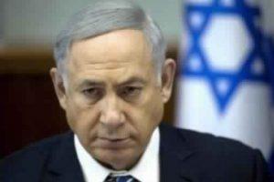 نتنياهو ينتقد النفاق الأوروبي تجاه إسرائيل قبيل بدء زيارته لباريس وبروكسل