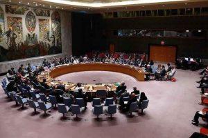 مجلس الأمن يصوت اليوم على مشروع قرار لمطالبة الدول بالإلتزام بقراراته المتعلقة بالقدس