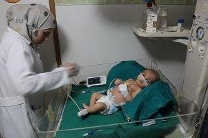تحذيرات من داخل الغوطة الشرقية بارتفاع أعداد الوفيات نتيجة الحصار والنقص الشديد في الأدوية