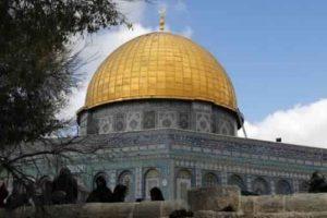 اتصالات إسرائيلية مع عدد من دول العالم بينها اوروبية لنقل سفاراتها إلى مدينة القدس