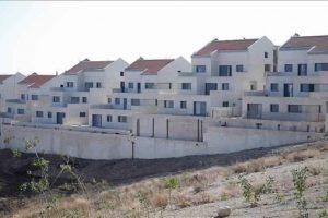 وسائل إعلام إسرائيلية تكشف عن نية حكومة الاحتلال التوسع في الأنشطة الاستيطانية بغور الأردن
