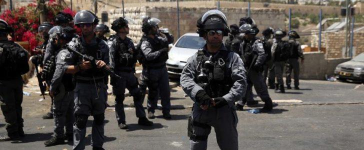سلطات الاحتلال الإسرائيلي تحاكم ثلاثة مواطنين أتراك اعتقلوا في مدينة القدس