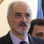 وفد النظام السوري يضع شروطا مسبقة لبدء مفاوضات مباشرة مع وفد المعارضة في جنيف