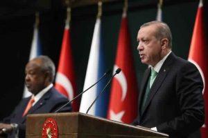 رجب طيب أردوغان يكشف عن جهود بلاده لعرقلة قرار ترامب حول القدس عبر الأمم المتحدة