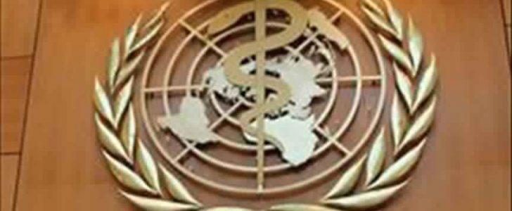 منظمة الصحة العالمية تعلن عن وصول 70 طن من المساعدات الطبية إلى مطار صنعاء