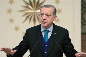 في افتتاح قمة منظمة التعاون الإسلامي أردوغان يدعو العالم للاعتراف بالقدس عاصمة لفلسطين