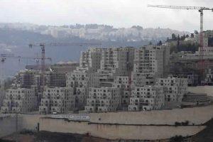 وزارة الخارجية الفلسطينية تحذر من خطة الاحتلال الإسرائيلي لإقامة 300 ألف وحدة استيطانية بالقدس