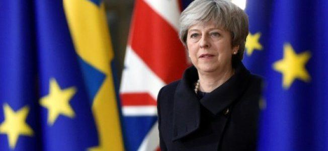 رئيسة الحكومة البريطانية تأمل في ان يحمل العام الجديد الثقة والفخر المتجدد لبريطانيا