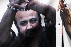 سلطات الاحتلال الإسرائيلي تعزل القيادي مروان البرغوثي في الحبس الإنفرادي